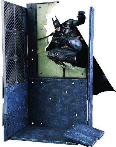 Estátua Batman: Batman Arkham Knight Artfx+Statue - Kotobukiya - CD
