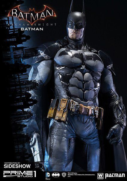 Estátua Batman: Arkham Knight Escala 1/3 - Prime 1 Studio
