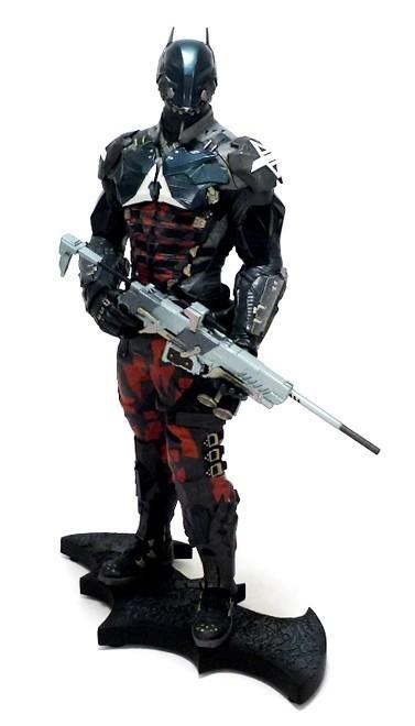 Batman Arkham Knight Estátua - DC Collectibles