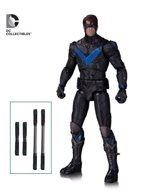 Batman Arkham Knight Nightwing - DC Collectibles