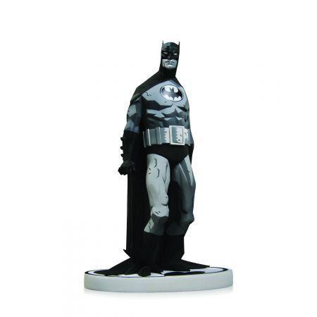 Estátua Batman: Black and White (Mike Mignola) - DC Collectibles - CG