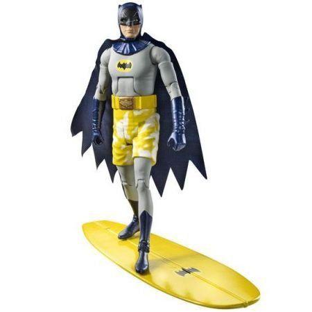 Batman Classic TV Series 1966 Batman Surf's Up - Mattel