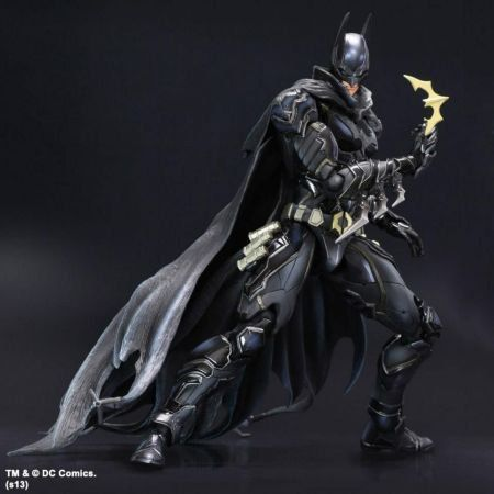 Batman DC Comics Variant - Play Arts Kai
