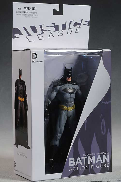 Batman Justice League New 52 - DC Collectibles