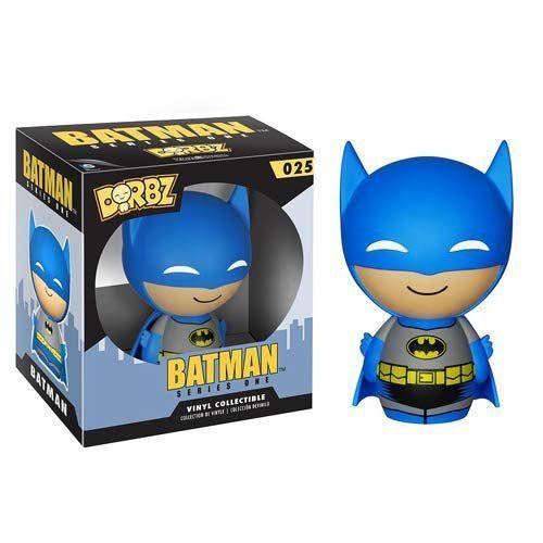 Funko Dorbz Batman Azul: Series One #025 - Funko