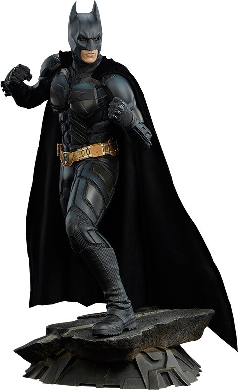 Estátua Batman The Dark Knight: Premium Format 1/4 - Sideshow
