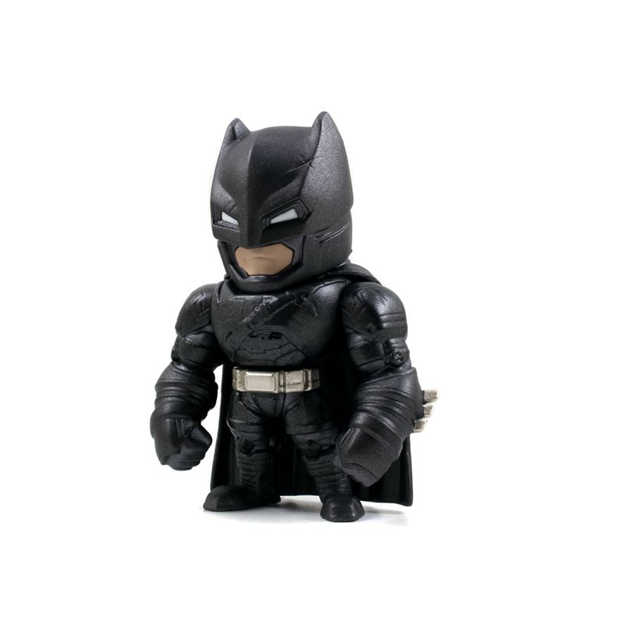 Batman Vs Superman: Batman Armored - Metals Die Cast - DTC