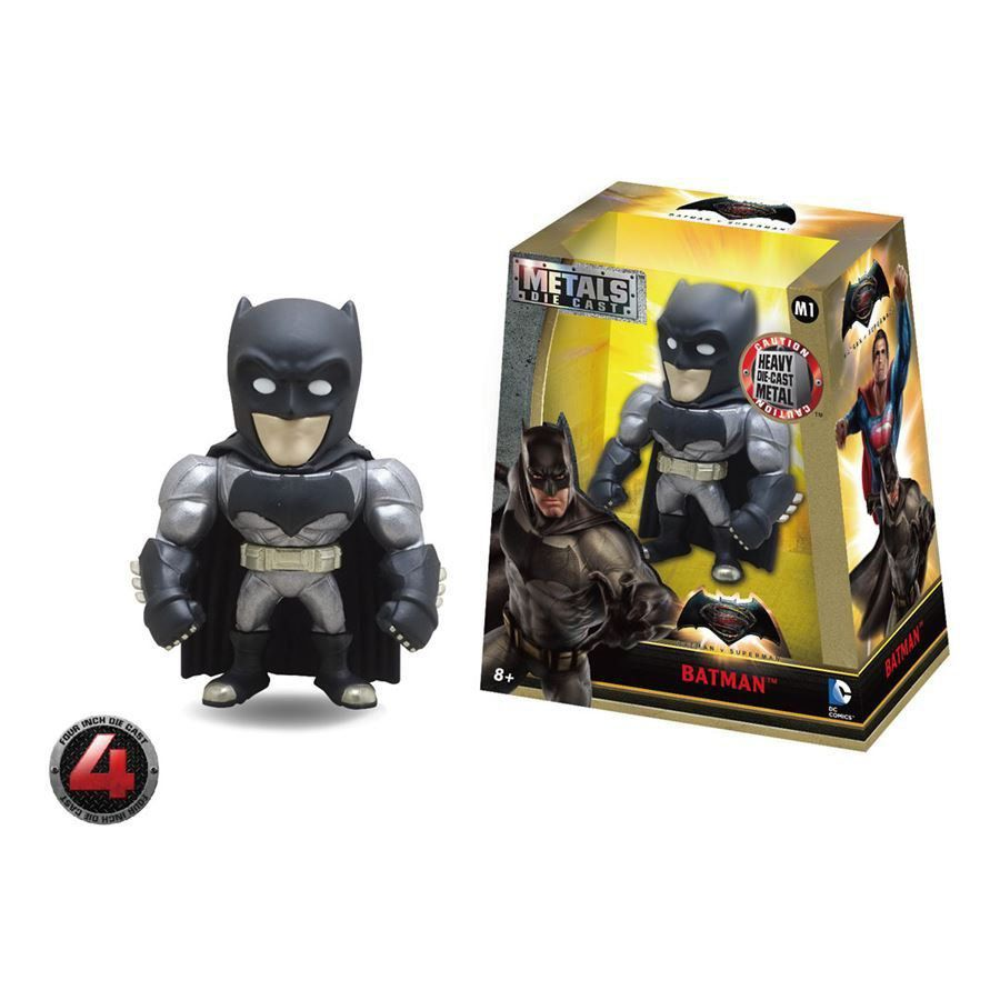 Batman Vs Superman: Batman - Metals Die Cast - DTC