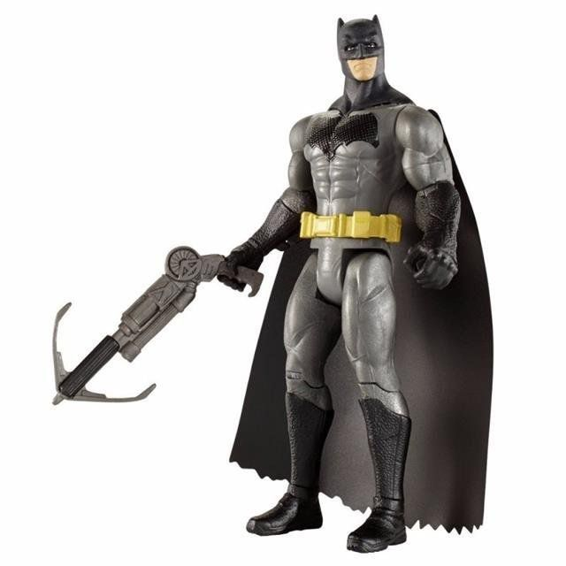 Batman Vs Superman: Batman Grapnel Blast - Mattel