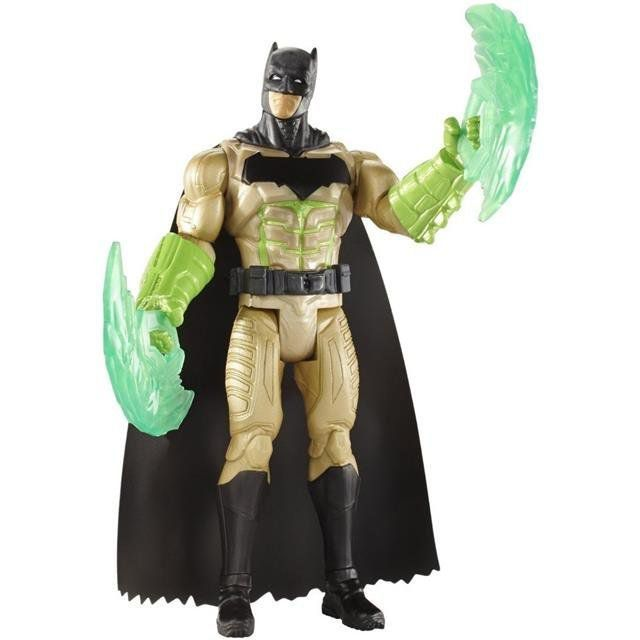 Batman Vs Superman: Batman Kryptonite Blades - Mattel