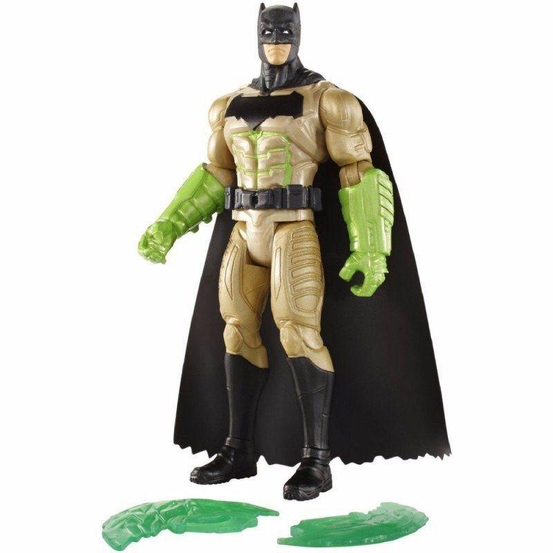 Batman Vs Superman: Batman Kryptonite Blades - Mattel