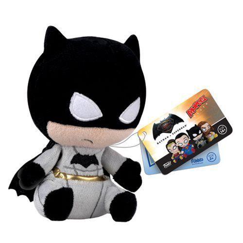 Funko Batman Vs Superman: Batman Pelucia Mopeez - Funko