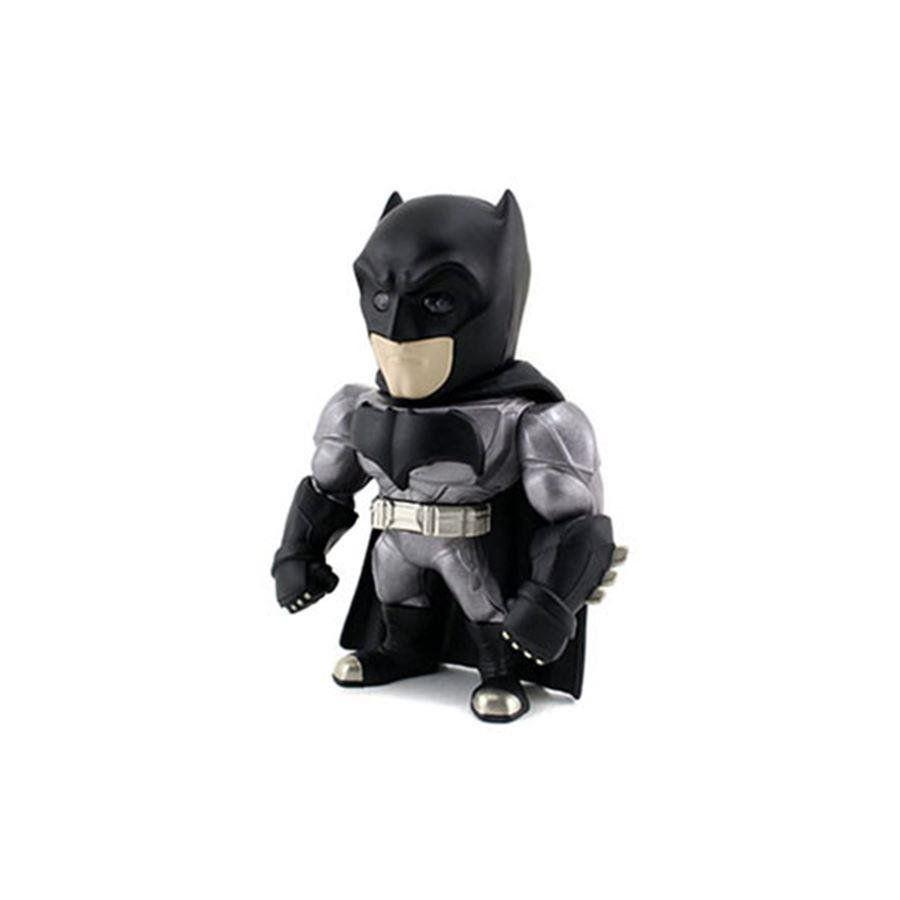 Batman Vs Superman: Batman With Armor - Metals Die Cast - DTC