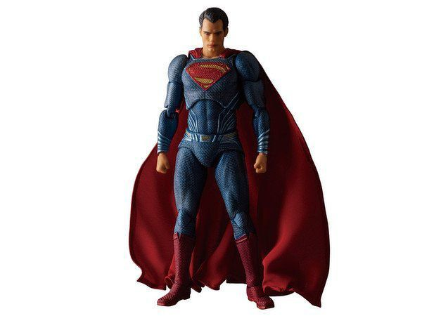 Batman Vs Superman Dawn Of Justice: Superman MAFEX - Medicom