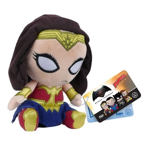 Funko Batman Vs Superman: Wonder Woman (Mulher Maravilha) Pelucia Mopeez - Funko