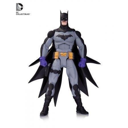 Batman Zero Year DC Comics Designer Greg Capullo - DC Collectibles