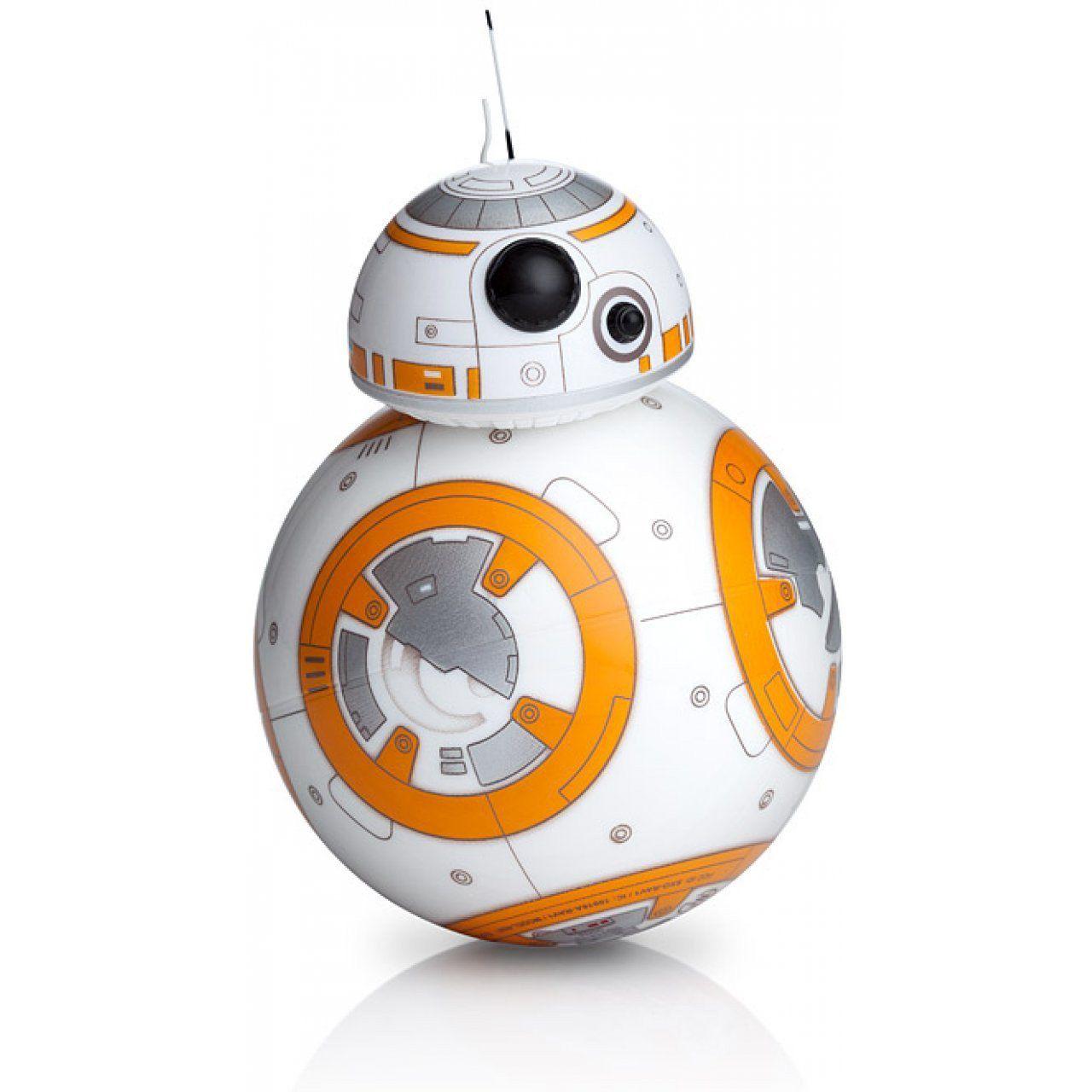 BB-8 Star Wars Sphero - CG
