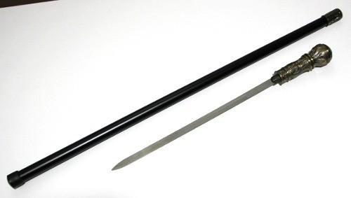Bengala Espada Punhal Faca Camuflada Bengala 92cm / Espada 50cm