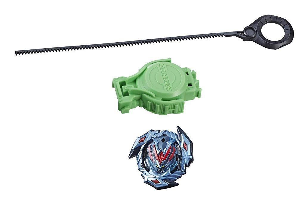 Beyblade Burst Turbo: Wonder Valtryek V4 - Hasbro