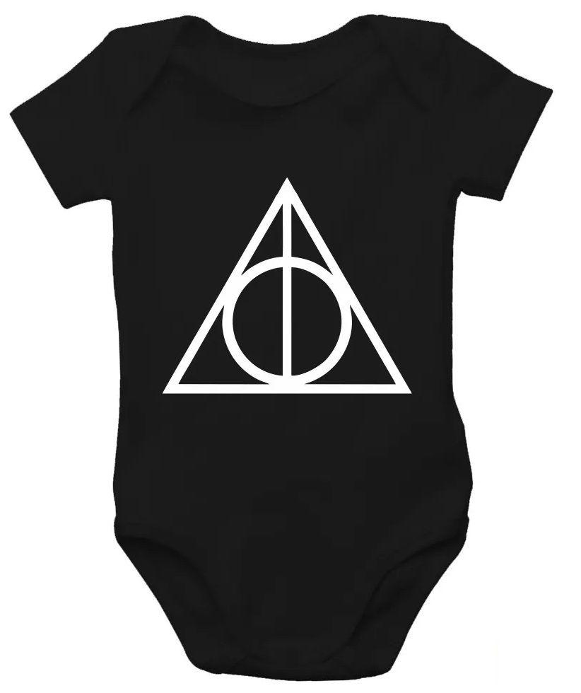 Body Bebe Relíquias da Morte: Harry Potter