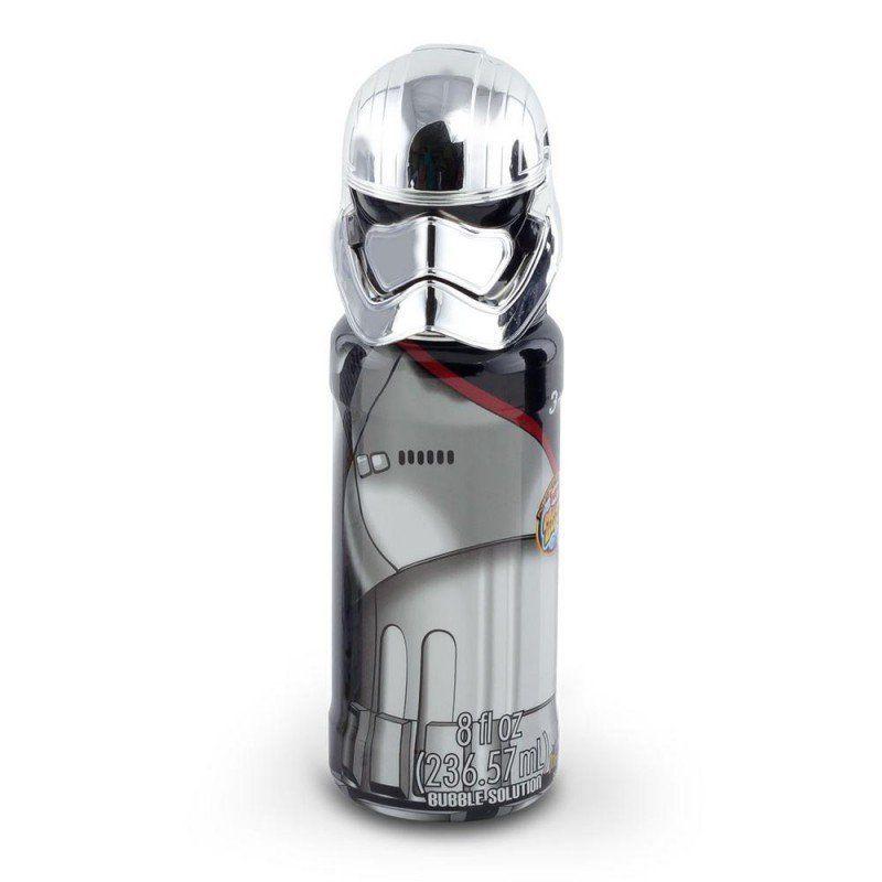 Bolhas de Sabão Star Wars: Capitã Phasma - DTC