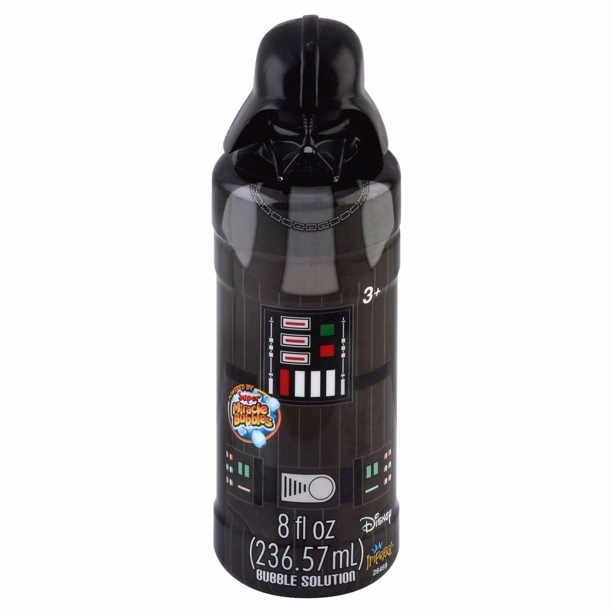 Bolhas de Sabão Star Wars: Darth Vader - DTC