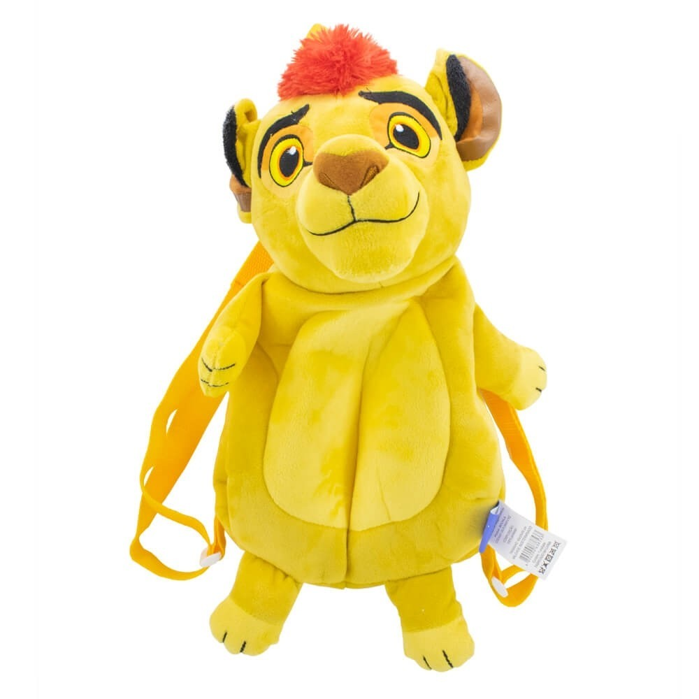 Bolsa Kion: O Rei Leão (Guarda do Leão)  - Disney