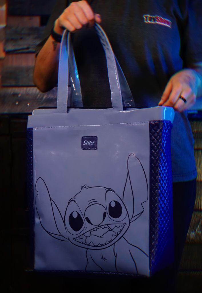 Bolsa Stitch: Lilo e Stitch Disney - Zona Criativa