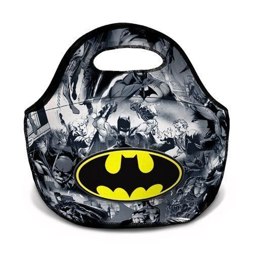 Bolsa Térmica Batman