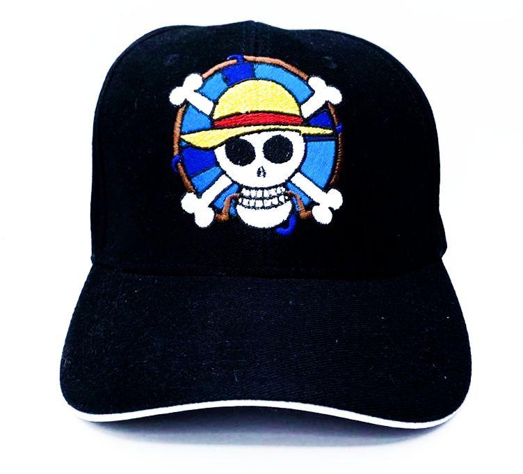 Boné Aba Curva One Piece