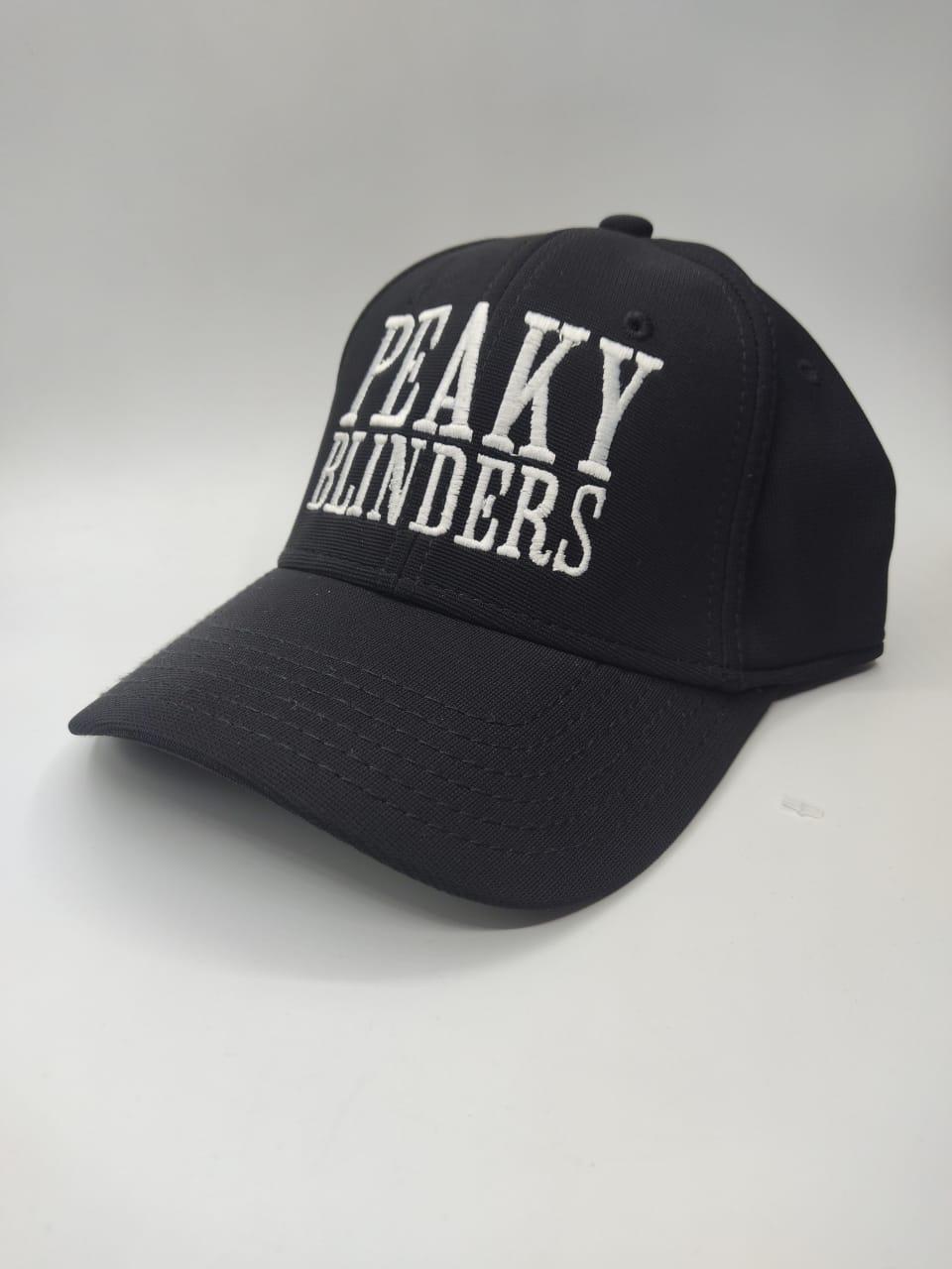 Boné Aba: Peaky Blinders