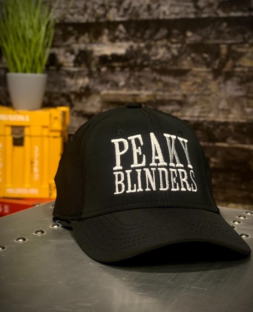 Boné Aba: Peaky Blinders -