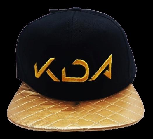 Boné Aba Reta K/DA (KDA)
