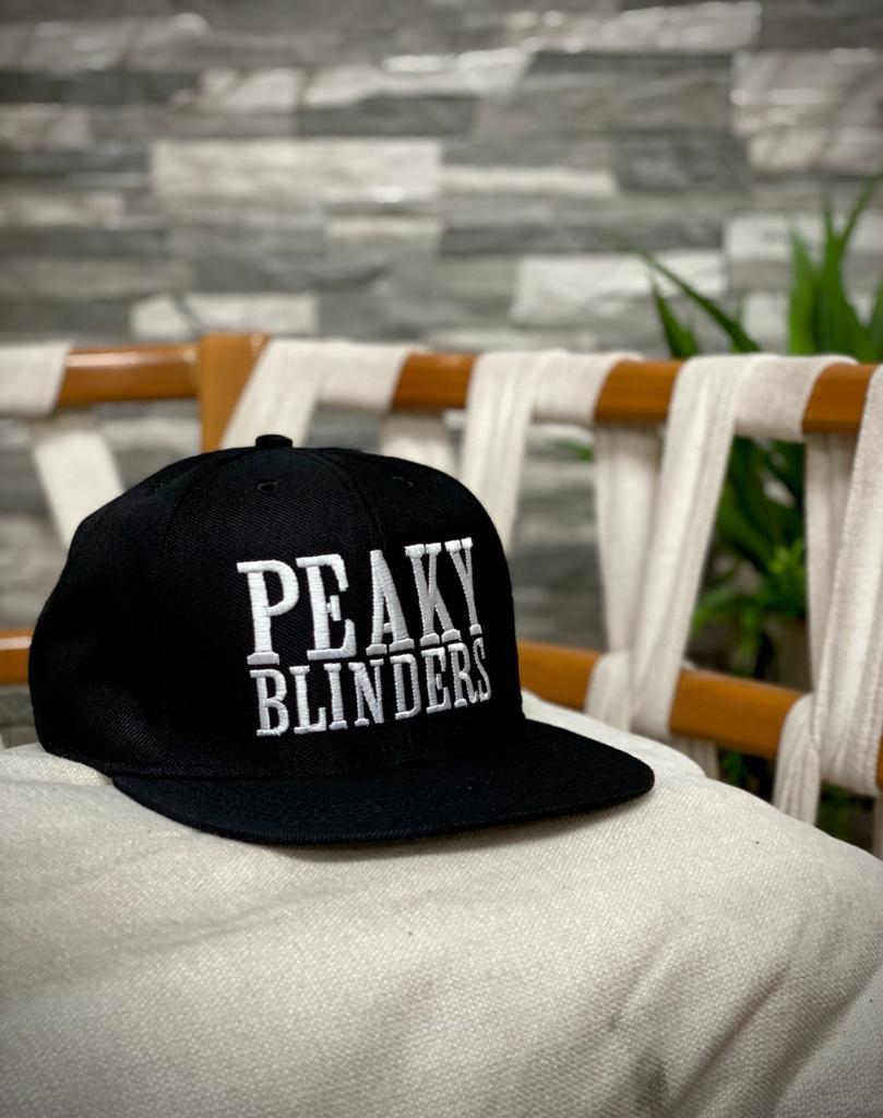 Boné Aba Reta: Peaky Blinders
