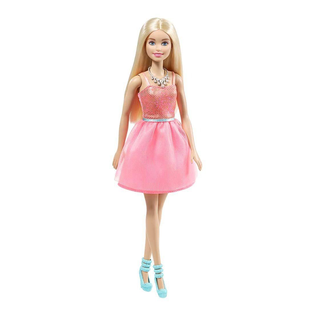 Boneca Barbie - Mattel