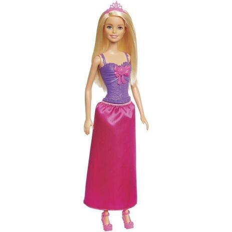 Boneca Barbie: Princesa Loira - Mattel