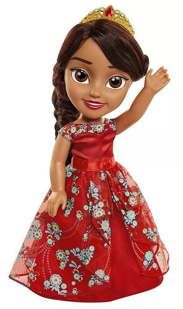Boneca Elena (Com Vestido de Baile): Elena de Avalor - Sunny