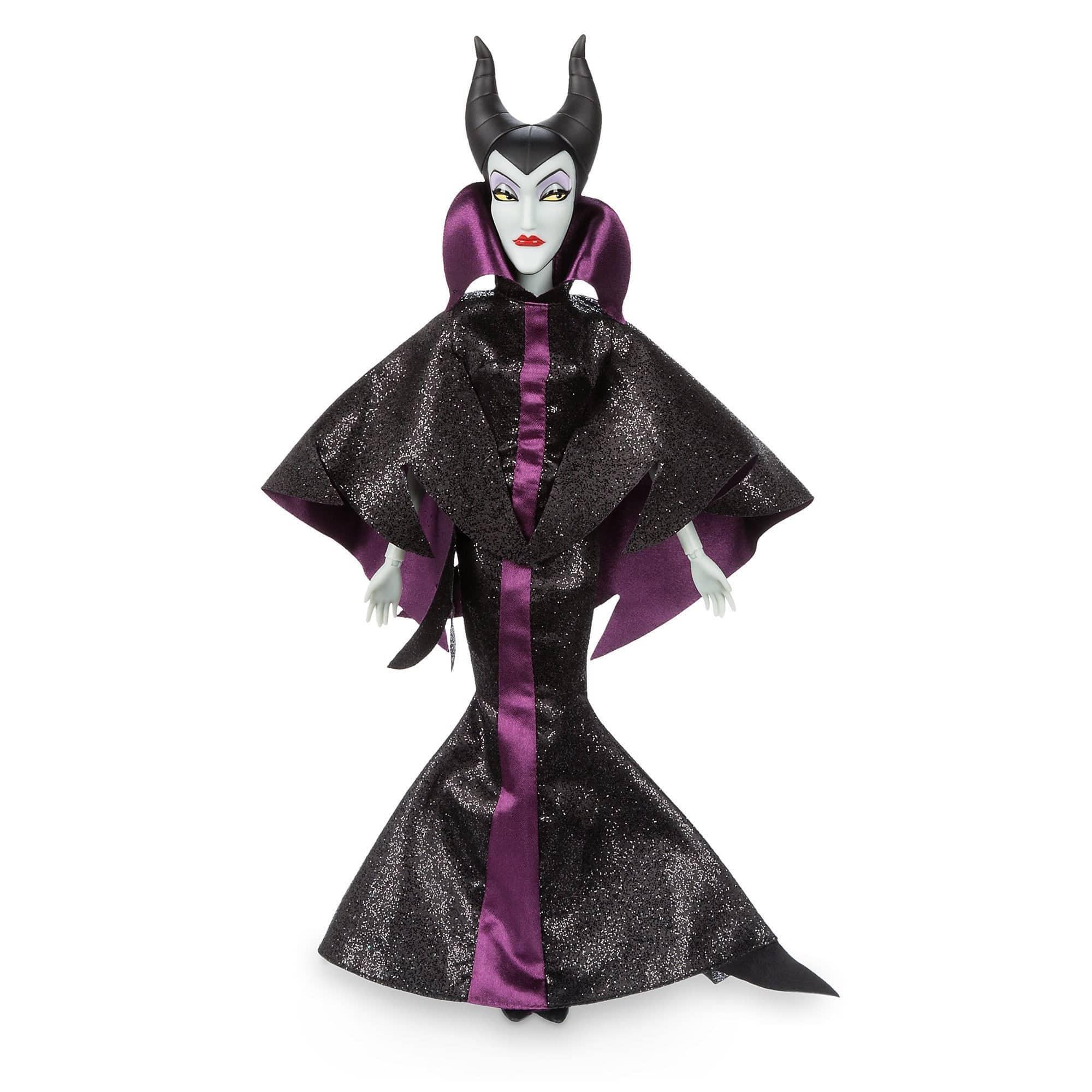 Boneca Malévola (Maleficent Classic): A Bela Adormecida (Sleeping Beauty) - Disney Store