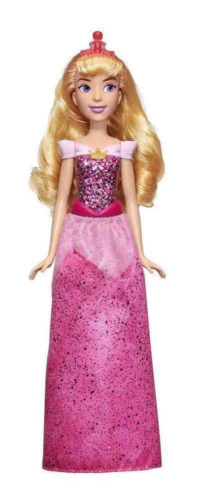 Boneca Princesa Bela Adormecida (Royal Shimmer): Disney - Hasbro