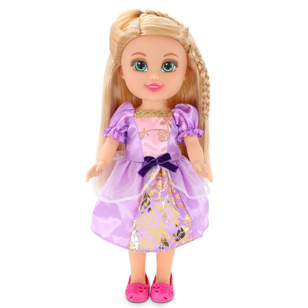 Boneca Sparkle Tots (Cante Comigo): Sparkle Girlz - DTC