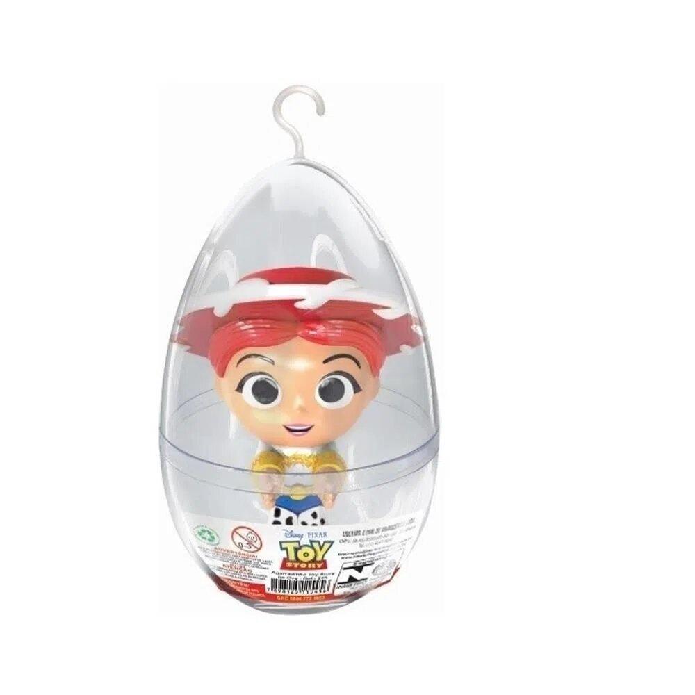 "Boneco Agarradinho ""Jessie"": Toy Story - Lider"