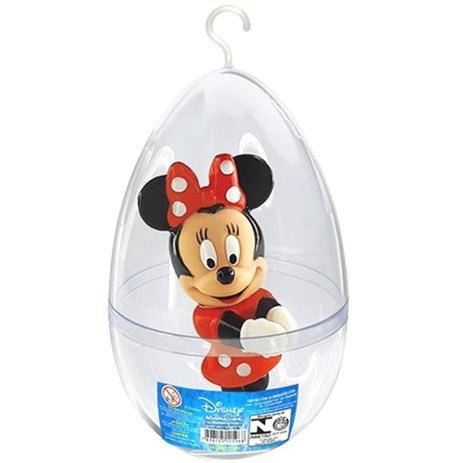 Boneco Agarradinho Minnie: Minnie Mouse Disney