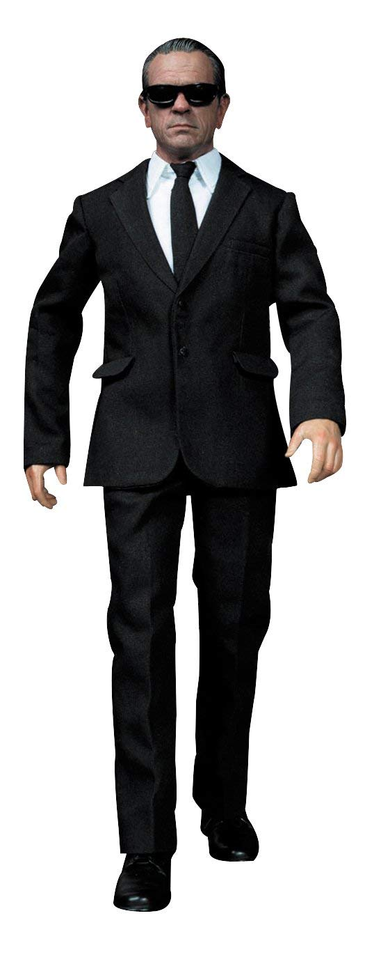 Boneco Agente K: Men In Black 3 (MIB3) (Escala 1/6) - Enterbay - CG