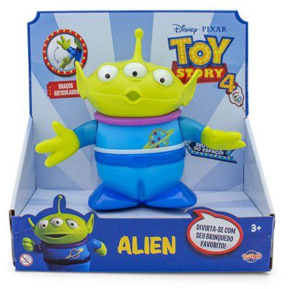 Boneco Alien 6