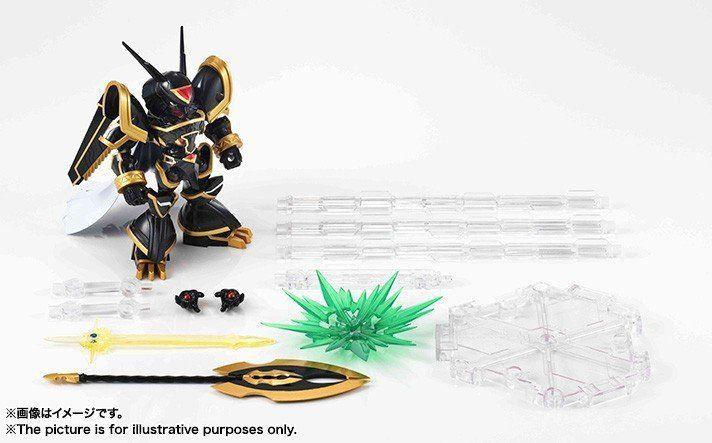 Boneco Alphamon NXEDGE Style: Digimon Adventure Tri. - Bandai - CD