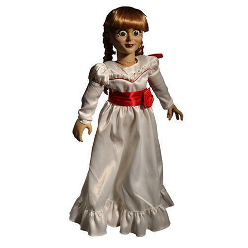 Boneco Annabelle: The Conjuring Prop Réplica - Mezco - Exclusivo Toyshow