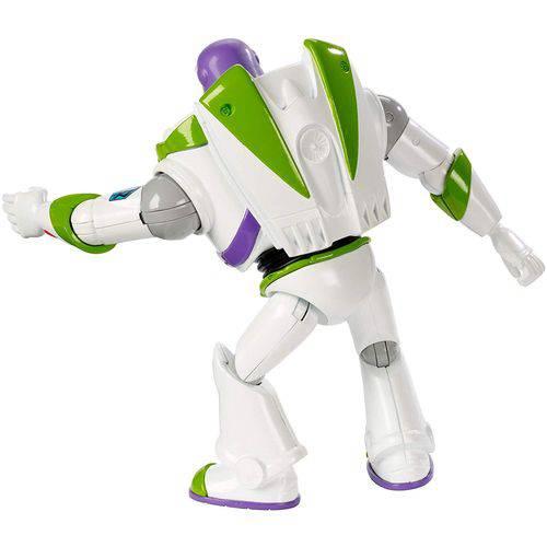 Boneco Articulado Buzz Lightyear: Toy Story 4 - Mattel