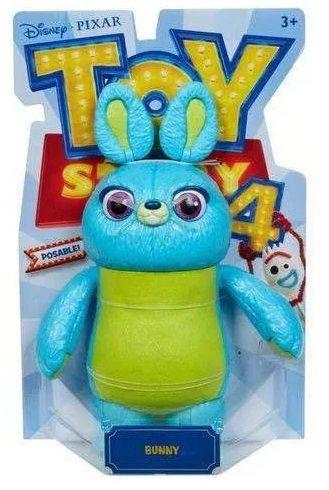 Boneco Articulado Coelhinho (Bunny): Toy Story 4 - Mattel