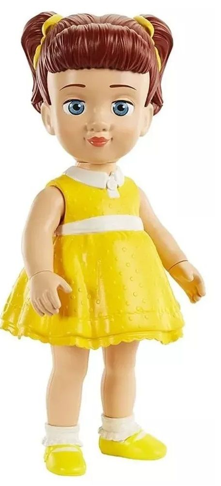Boneco Articulado Gabby Gabby: Toy Story 4 - Mattel