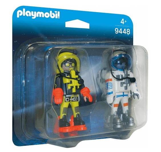 Playmobil Astronauta: Playmobil Space - Sunny